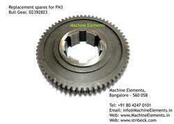Bull Gear, D2392823