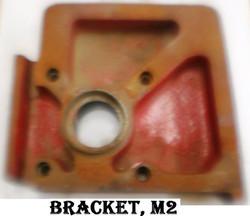 M2, BRACKET