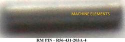 R56-431-203-4 RM PIN