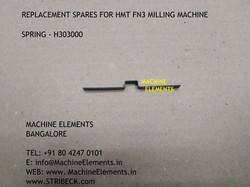 SPRING - H303000