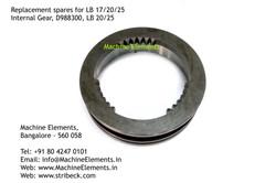 Internal Gear, D988300