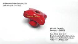 Palm Grip (R56-151-120-4)