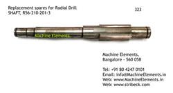 SHAFT, R56-210-201-3