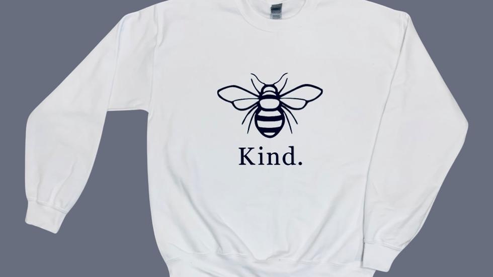 Bee Kind - Crewneck