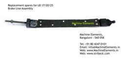 Brake Band  Assembly Z123510