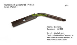 Lever, A7616011