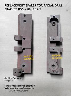 R56-470-120A-2 BRACKET