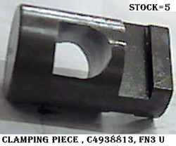 C4938813-CLAMPING PIECE