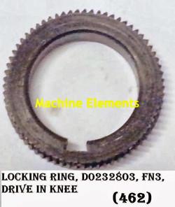 D0232803- LOCKING RING