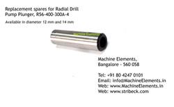 Pump Plunger, R56-400-300A-4