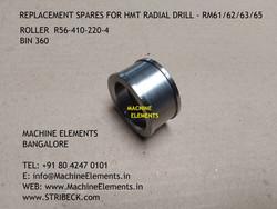 ROLLER  R56-410-220-4 BIN 360