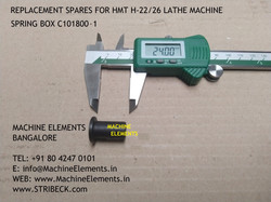 SPRING BOX C101800-1