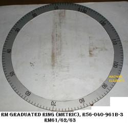R56-040-961B-3 - RM GRADUATED RING