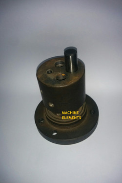 PUMP FOR FN1 MILLING