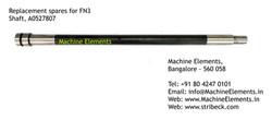 Shaft, A0527807