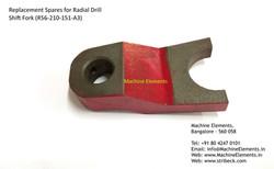 Shift Fork (R56-210-151-A3)