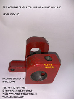 LEVER F456300