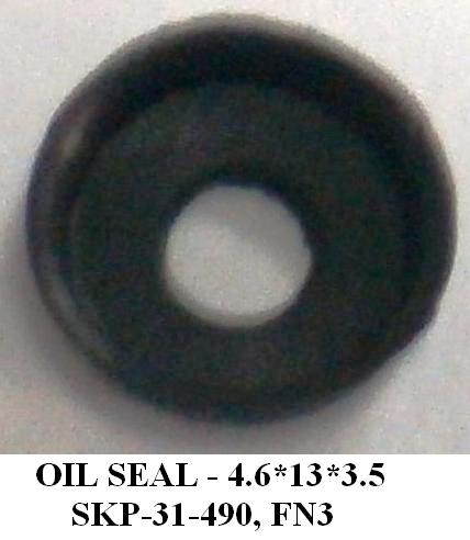 SKP31-490- OIL SEAL