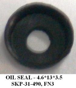 SKP31-490- OIL SEAL