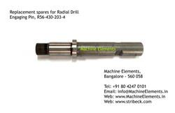 Engaging Pin, R56-430-203-4