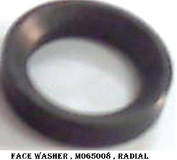 M065008- FACE WASHER