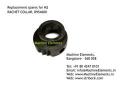 RACHET  COLLER, B954600