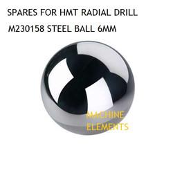 M230158 STEEL BALL 6MM