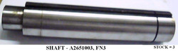 A2651003- SHAFT