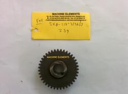 SKP-117-3136-7 Z-39 SPUR GEAR