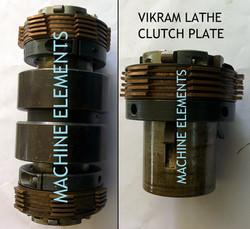 Vikram Lathe Clutch Plate