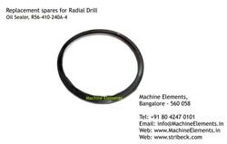 Oil Sealer, R56-410-240A-4