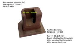 Bearing Block, F1586013,