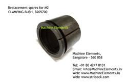 CLAMPING BUSH, B205700
