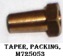M725053- TAPPER PACKING