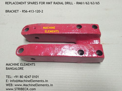 BRACKET - R56-413-120-2