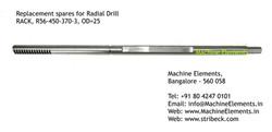 RACK, R56-450-370-3