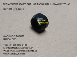 NUT R56-410-222-4