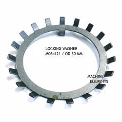 LOCKING WASHER M064121 OD 30