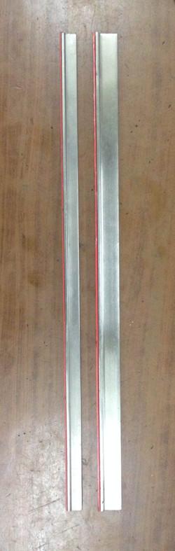 Wiper strip