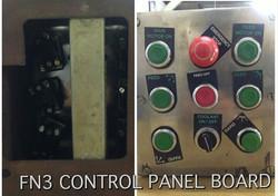 FN3 Control Board