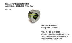 Spline Bush, B1345833