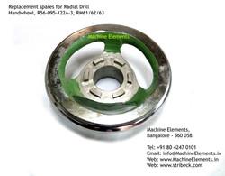 Handwheel, R56-095-122A-3