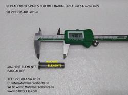 SR PIN R56-401-201-4