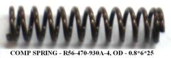 R56-470-930A-4 COMP SPRING