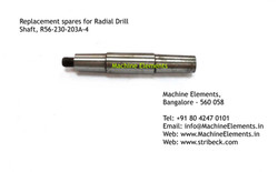 Shaft, R56-230-203A-4