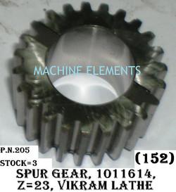 101 16 14 SPUR GEAR Z-23