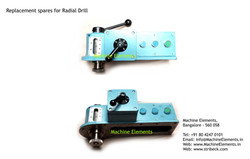 RPM switch box  - COMPLETE SET