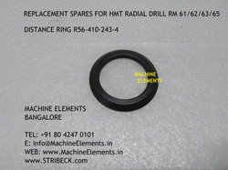 DISTANCE RING R56-410-243-4