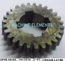 101 16 16 SPUR GEAR Z-27