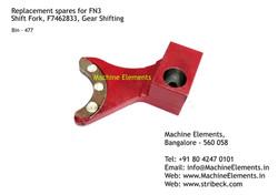 Shift Fork F7462833